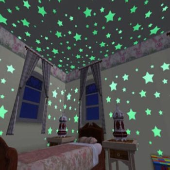 Звёзды На Стену