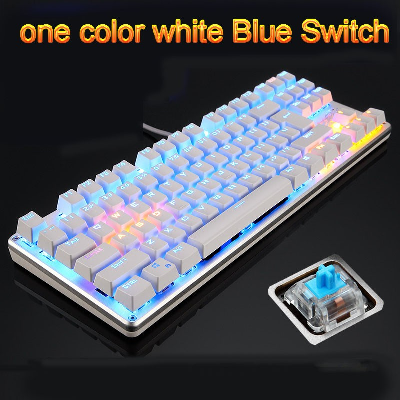 Красивая Клавиатура