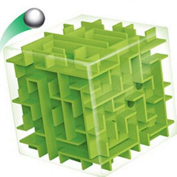 Куб Лабиринт