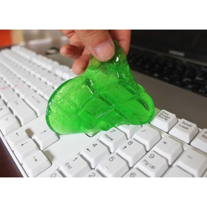 Очистка Для Клавиатуры