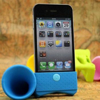 Усилитель Звука iPhone