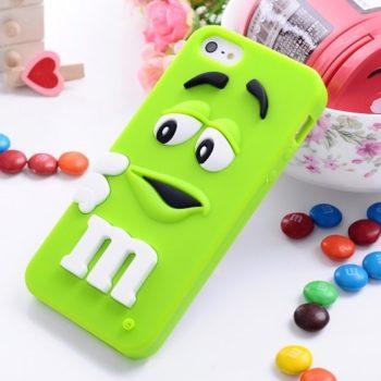 Чехол M&M's Для iPhone