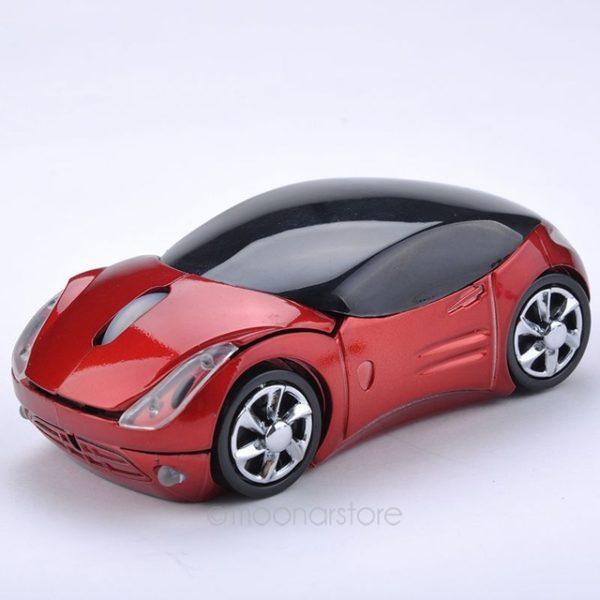 Беспроводная Мышь Авто