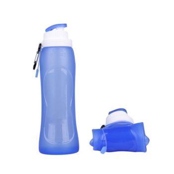 Гибкая Бутылка