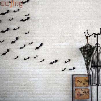 Летучие Мыши На Стену