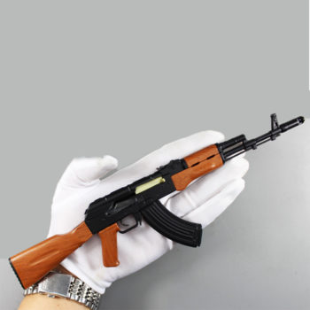 Ак 47 С Ладошку