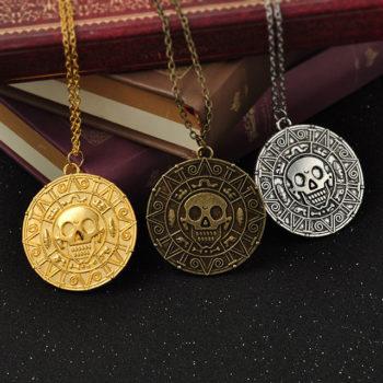 Медальон Ацтеков ПКМ