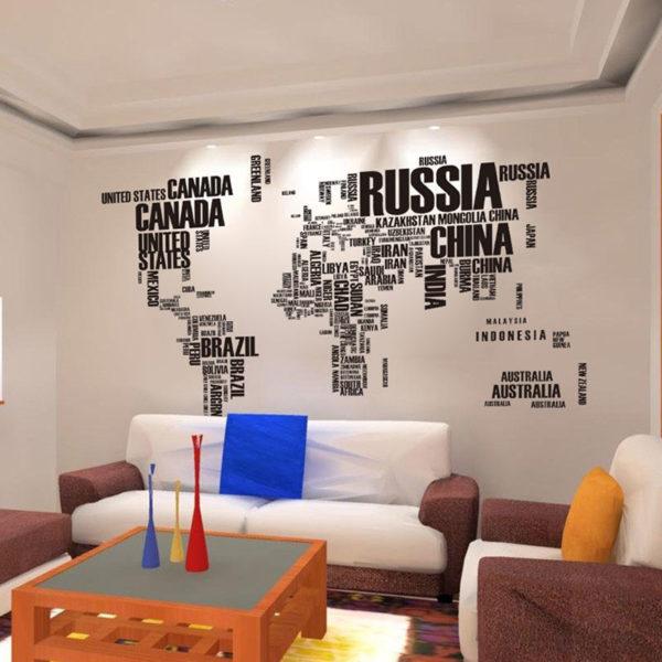Оригинальная Карта