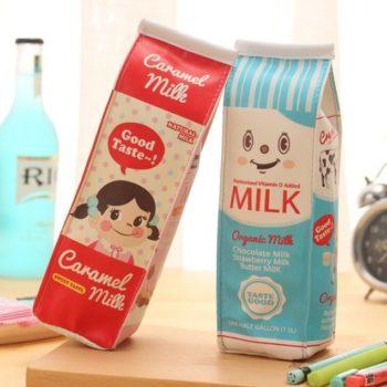 Пенал Пакет Молока