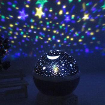 Проектор Звёздное Небо