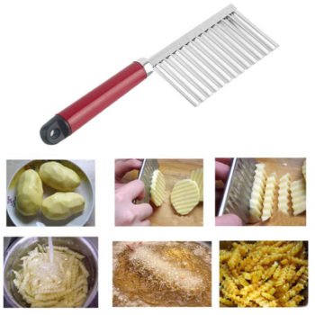 Резак Для Картофеля