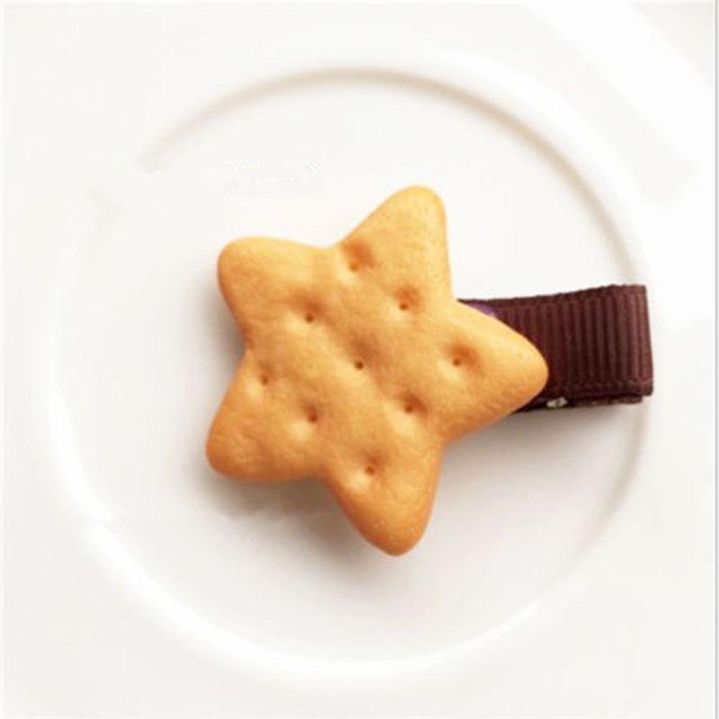 Печенька Резинка Зажим