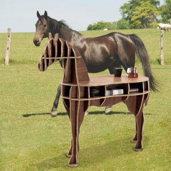 Стол Лошадь