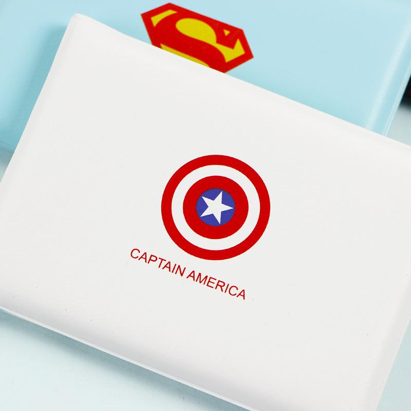 Супергеройские Корочки