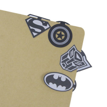 Закладки Супергерои