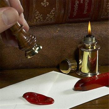 Сургучная Печать