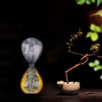 Часы Из Пузырей