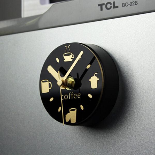 Часы На Холодильник