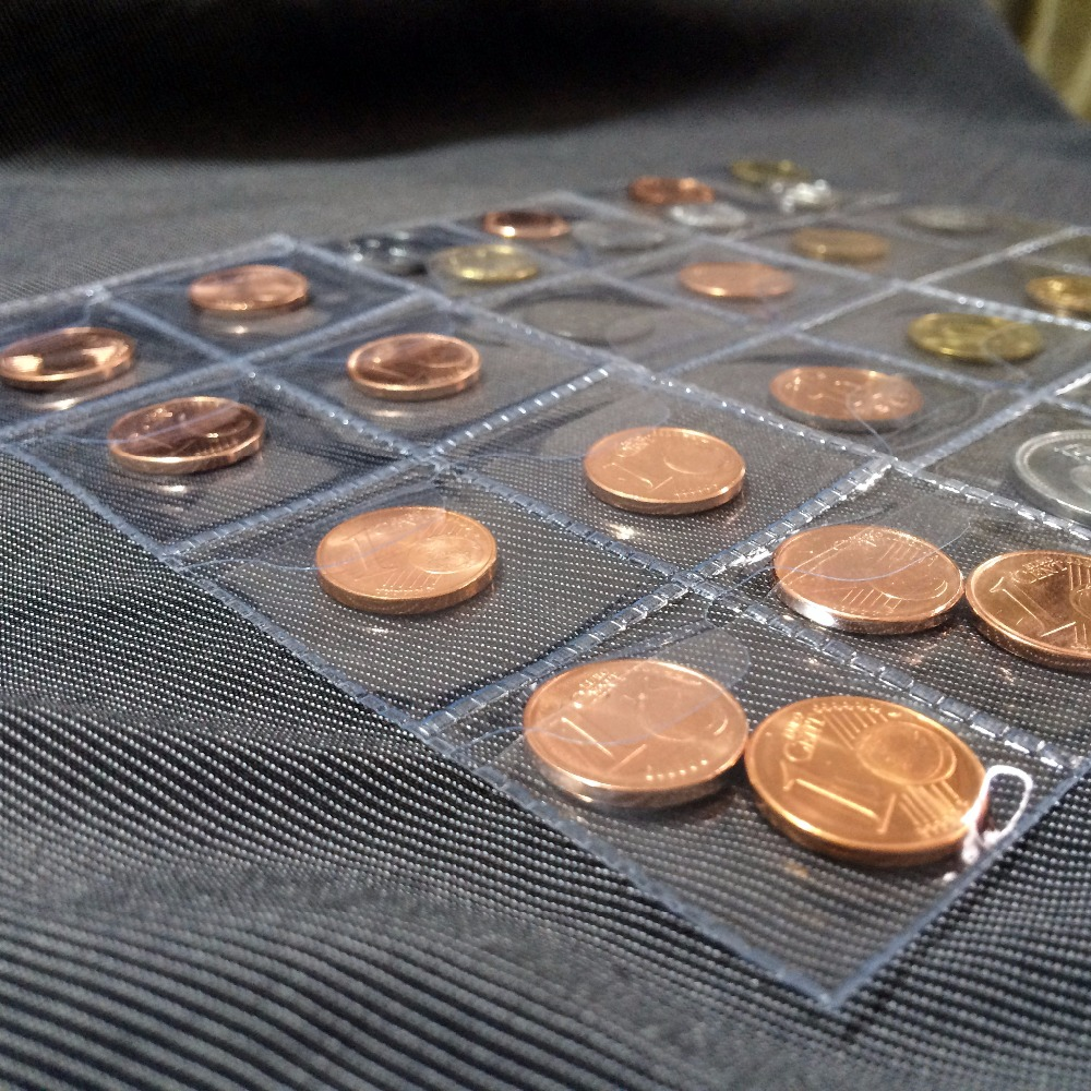 30 Монет Разных Стран