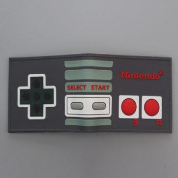 Nintendo Кошелёк