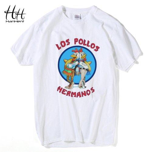 Футболка Los Pollos