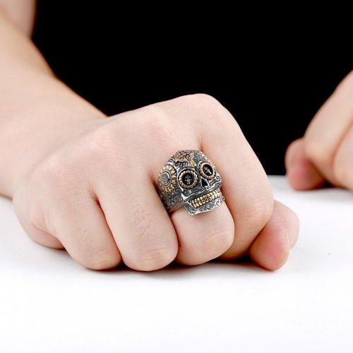 Готический Перстень