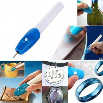 Гравировочная Ручка