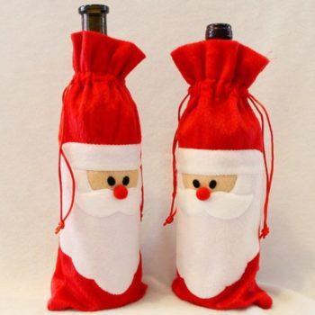 Дед Мороз Для Бутылки
