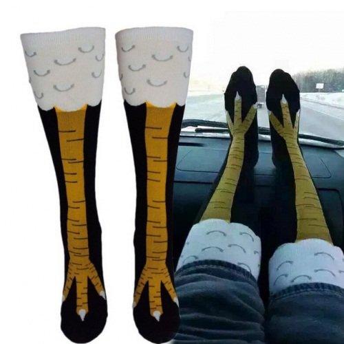 Носки Куриные Ножки