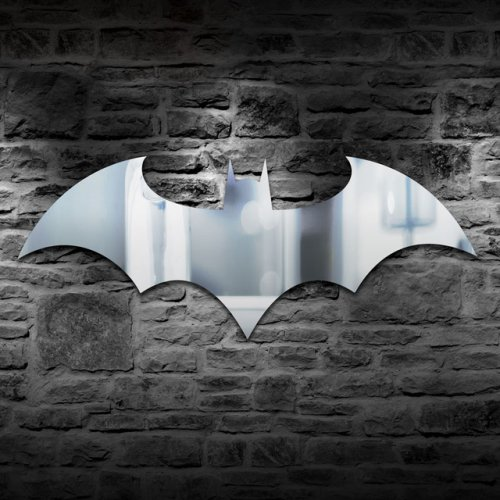 Бэтмен Зеркало
