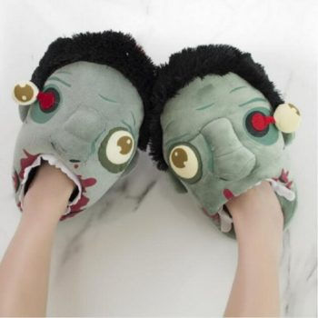 Зомби Тапочки
