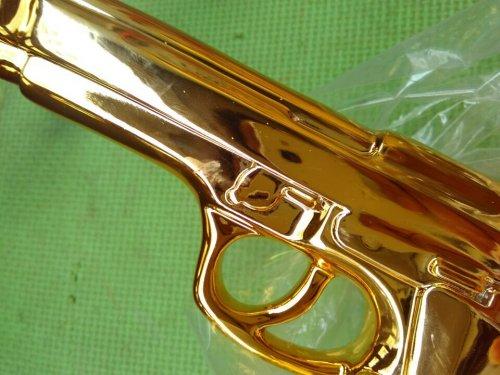 Лампа В Виде Пистолета