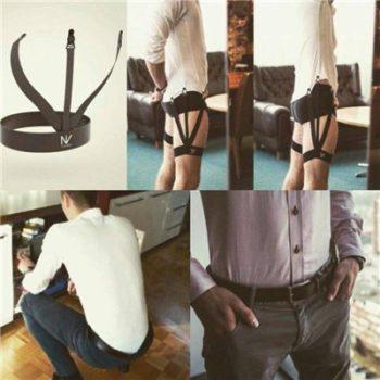 Подвязки Для Рубашки