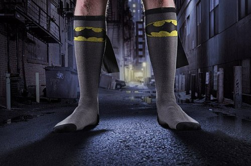 Носки Супергерои