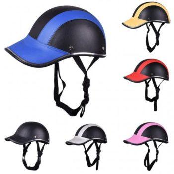 Шлем В Виде Кепки