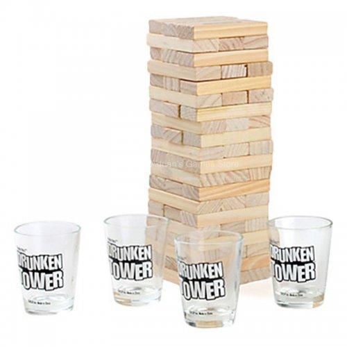 Пьяная Башня