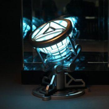Реактор Тони Старка