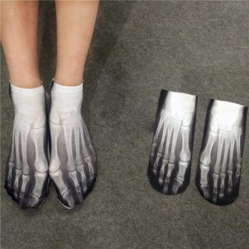 Рентгеновые Носки
