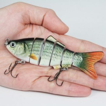 Рыбка Наживка