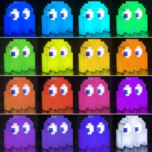 Призрак Pac Man