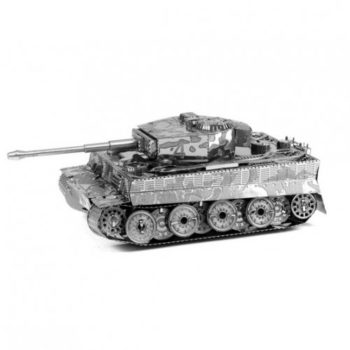 Танк Тигр 3D Модель