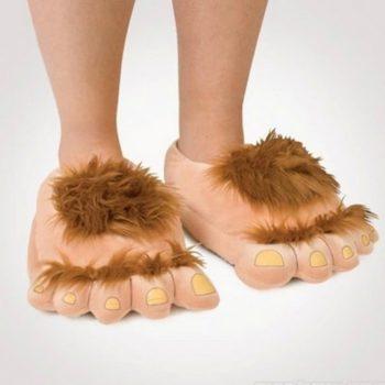 Ноги Хоббита