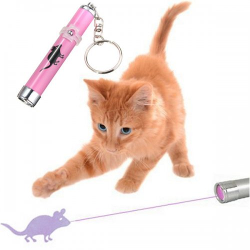 Указка Для Кошек