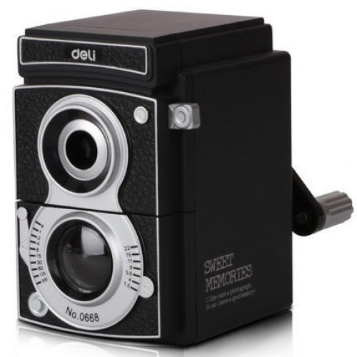 Точилка Фотоаппарат