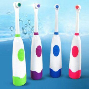 Зубная Щетка