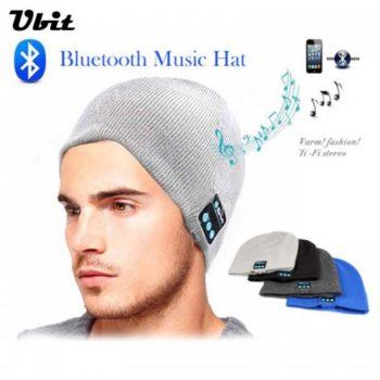 Bluetooth Шапочка