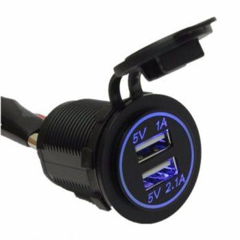 USB Порт Для Машины