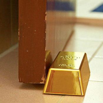 Стопор Золотой Слиток
