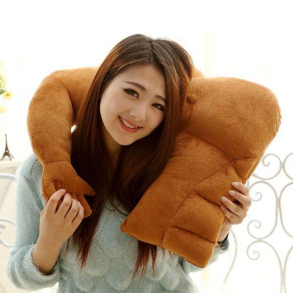 Подушка Качок